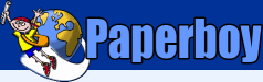Paperboy Mobile - Click for Home Page